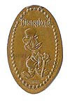Compare larger Disneyland elongated coin or pressed penny images. Select FRAMES and click=Window #1. CTRL click= New tab. Default is a pop-up window.