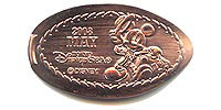 Tokyo DisneySea May Coin of the Month