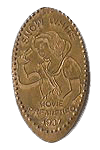 Custom pressed penny die engravers can make personalized pressed pennies for you.